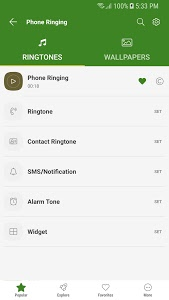 Download Free Ringtones for Android™ 7.2.3 APK