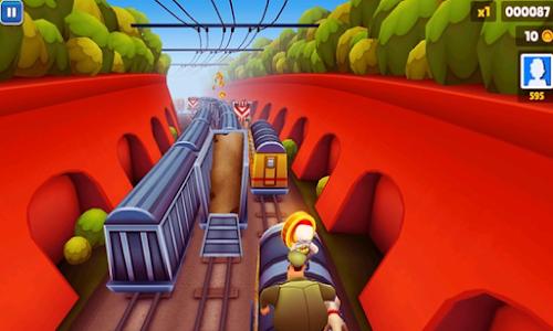 screenshot of Free Subway Surfer Cheat version 1.0