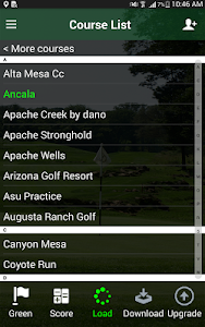 Download Free Golf GPS APP - FreeCaddie 4.1.2 APK