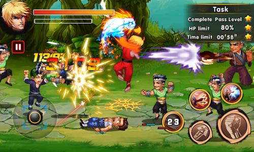 Download Fury Street: Fighting Champion 1.1.0.101 APK