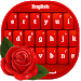 Download Red Rose Keyboard 4.0.9.2 APK