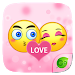Download GO Keyboard Sticker Love Emoji 1.5 APK