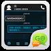 Download GO SMS Pro Icecream Theme 1.1 APK