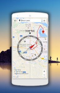 Download GPS Compass for Android: Map & Navigation 18.86.22 APK