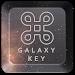 Download Galaxy Keyboard Galaxy 2.0 APK