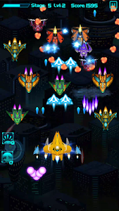 Download Galaxy Shooter - Space Shooter 1.1 APK
