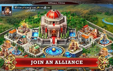 screenshot of Game of War - Fire Age version 3.12.471