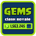 Download Gems  1.0 APK