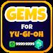 Download Gems For Yu-Gi-OH Duel Prank 1.0 APK