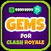 Download Gems for Clash Royale Prank 2.0 APK