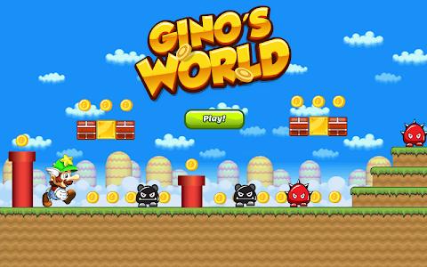Download Gino´s World 1 APK