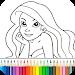 Download Girls Games Free Coloring  APK