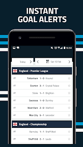 Download Goal.com 9.1.0 APK