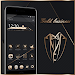 Download Gold Black Neat Theme 1.1.11 APK