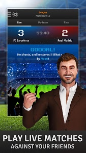 Download Golden Manager - Football Game 1.13.10 APK