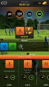 screenshot of Golden Manager - Soccer version 1.2.10
