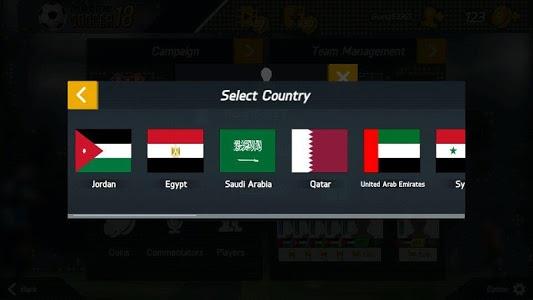 Download Golden Team Soccer 18 1.032 APK
