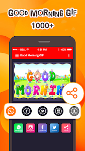 Download Good Morning Gif 1.5 APK