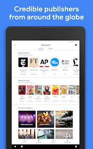 Download Google News 5.5.0 APK