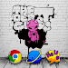 Download Graffiti Wall Backgrounds 1.1.21 APK