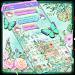 Download SMS Garden Keyboard Theme 10001006 APK
