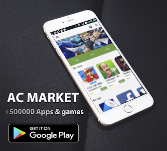 Download Guide For AC MArket 1.0 APK