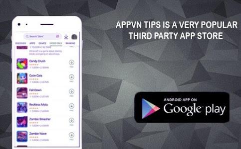 Download Guide for APPVN ✔ 1.0 APK