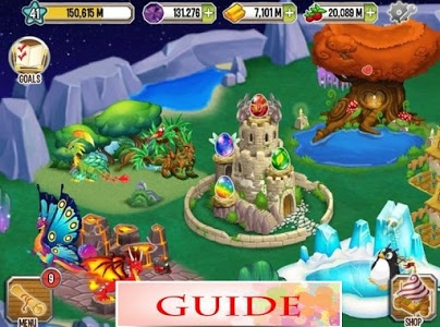 Download Guide for Dragon City 2.0 APK