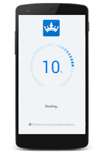 Download Guide for KINGROOT new 2.0.1 APK