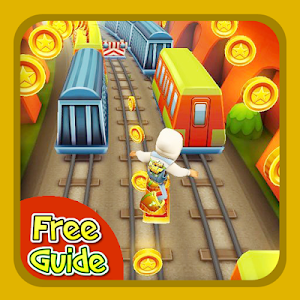 screenshot of Guide for Subway Surfers version 1.0