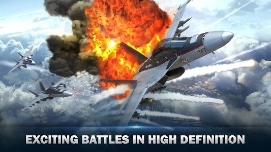 screenshot of Gunship Battle Total Warfare version 1.2.0