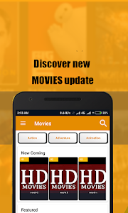 Download HD Movies Free 2018 - Full Online Movie 2.6 APK