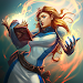 Download Heroes of Destiny: Fantasy RPG, raids every week 2.2.1 APK