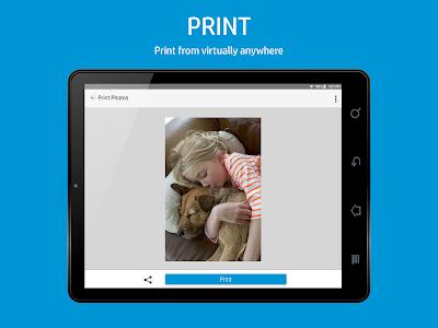 Download HP Smart (Printer Remote) 6.0.115 APK