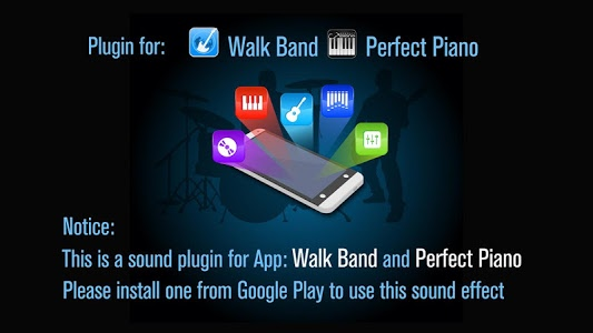 Download HQ Grand Piano Sound Plugin 1.2 APK