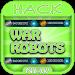 Download Hack For War Robots Game App Joke - Prank. 1.0 APK