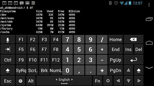 Download Hacker's Keyboard v1.39.3 APK