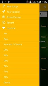Download Karaoke Sing - Record 1.8.121 APK