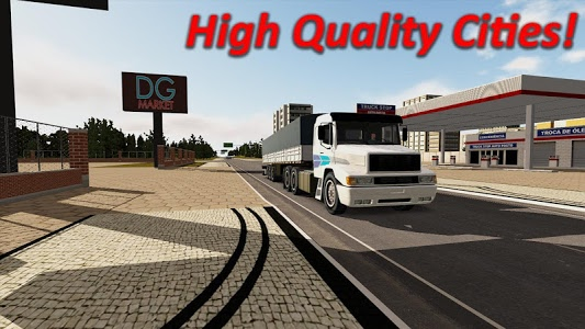 Download Heavy Truck Simulator 1.971 APK