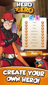 Download Hero Zero Multiplayer RPG 2.28 APK