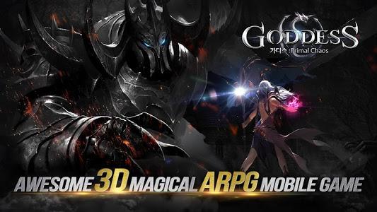 Download Goddess: Primal Chaos - en Free 3D Action MMORPG 1.82.21.062100 APK