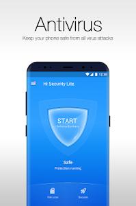 Download Hi Security Lite - Antivirus, Booster & App Lock 2.9.4.826 APK