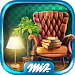 Download Hidden Objects Living Room – Find Object in Rooms 2.1.1 APK