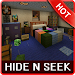 Download Hide and Seek Map MCPE 2.0 APK