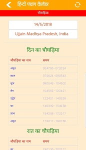 Download Hindi Panchang Calendar 5.5 APK