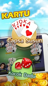 Download HokiPlay Capsa Susun 2.62 APK