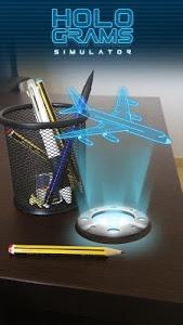 Download Hologram 3D Simulator Prank 1.13 APK