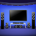 Download Home Theater Sound Effects & Tester 25.0.0.1 APK