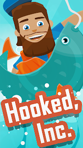 Download Hooked Inc: Fisher Tycoon 1.4.8 APK