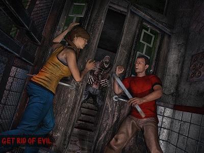 Download Horror Clown Survival 1.11 APK